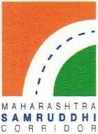 Maharashtra Samrudhi Mahamarg Logo